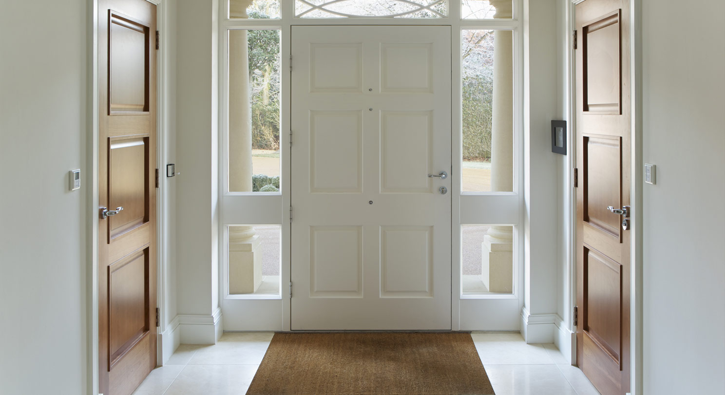 Reform At Home When It Is Necessary To Change Interior Doors